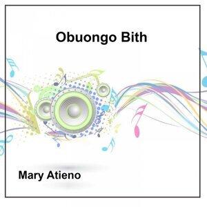 Mary Atieno 歌手頭像