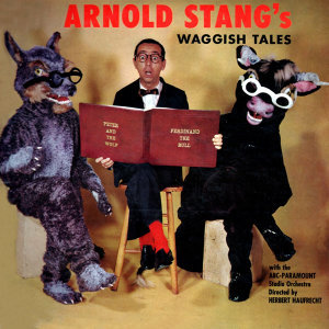 Arnold Stang 歌手頭像