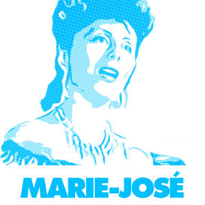 Maria-José Artist photo