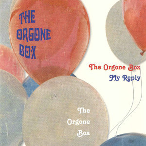 The Orgone Box 歌手頭像
