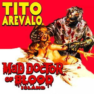 Tito Arevalo 歌手頭像
