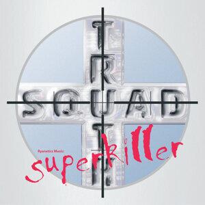 Truth Squad 歌手頭像