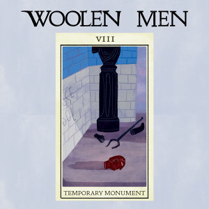 The Woolen Men 歌手頭像