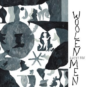 The Woolen Men