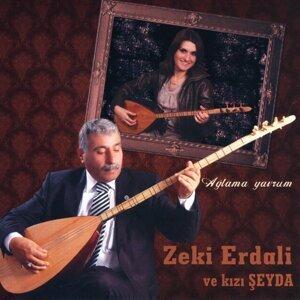 Zeki Erdali 歌手頭像