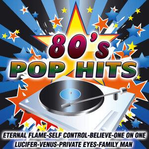 80's Boys Pop 歌手頭像