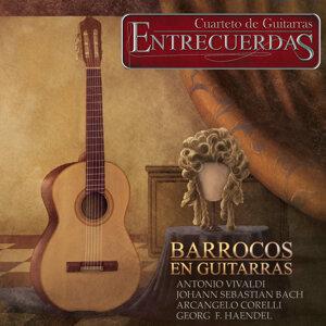 Cuarteto De Guitarras 歌手頭像