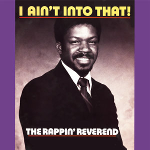 The Rappin' Reverend