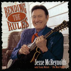 Jesse McReynolds 歌手頭像
