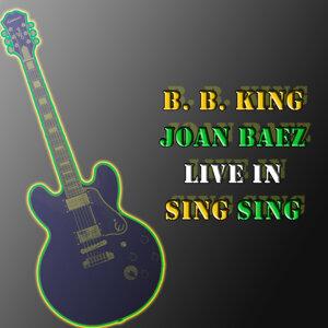 BB King & Joan Baez 歌手頭像
