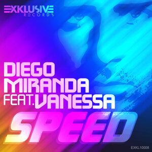Diego Miranda Feat. Vanessa 歌手頭像