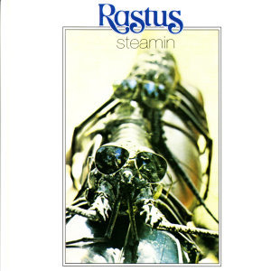 Rastus 歌手頭像