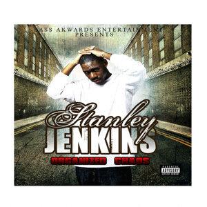 Stanley Jenkins 歌手頭像