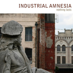 Industrial Amnesia 歌手頭像