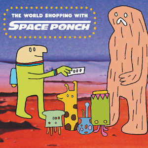 Space Ponch