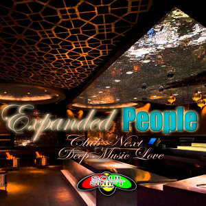 Expanded People 歌手頭像