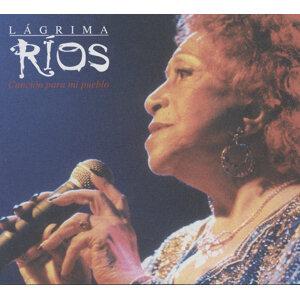 Lágrima Ríos 歌手頭像