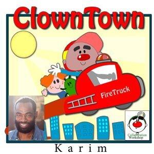 Karim 歌手頭像
