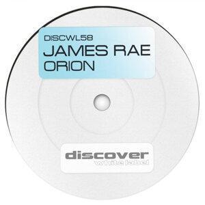 James Rae 歌手頭像