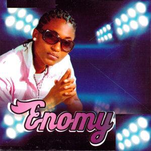 Enomy 歌手頭像