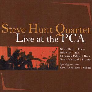 Steve Hunt Quartet 歌手頭像