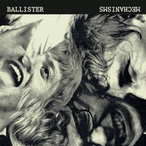 Ballister 歌手頭像