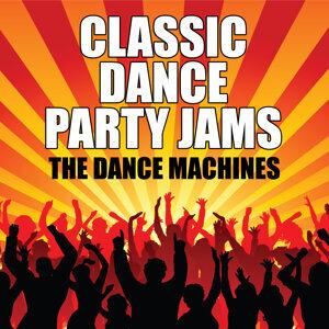 The Dance Machines 歌手頭像