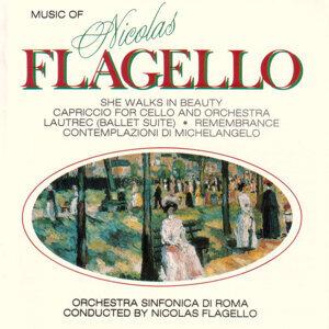 Nicolas Flagello 歌手頭像