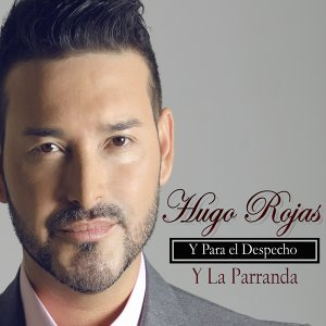 Hugo Rojas 歌手頭像