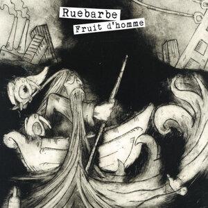 Rue barbe 歌手頭像