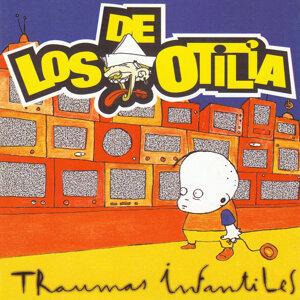 Los de Otilia 歌手頭像