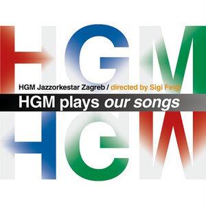 HGM Jazzorkestar Zagreb / directed by Sigi Feigl 歌手頭像