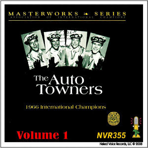 The AutoTowners 歌手頭像