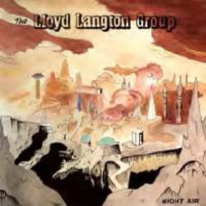 The Lloyd Langton Group 歌手頭像