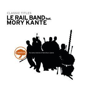 Le Rail Band 歌手頭像
