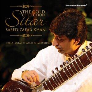 Saeed Zafar Khan 歌手頭像