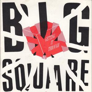 Big Square 歌手頭像