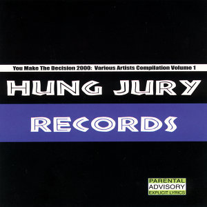 Hung Jury Records 歌手頭像