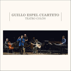 Guillo Espel Cuarteto 歌手頭像