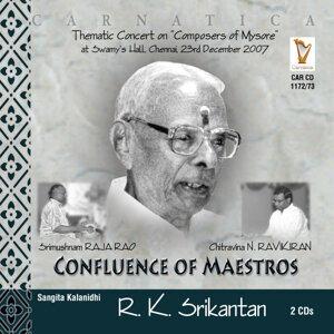 R.K. Srikantan 歌手頭像