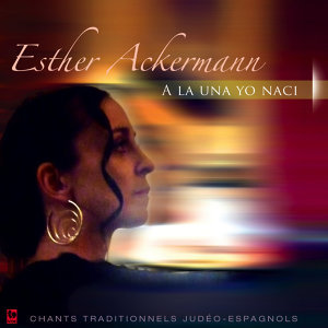Esther Ackermann 歌手頭像