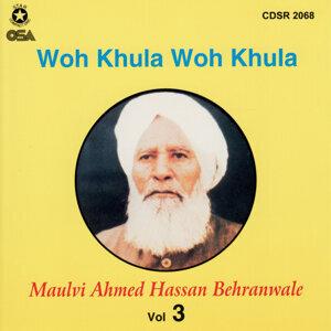 Maulvi Ahmed Hassan Behranwale