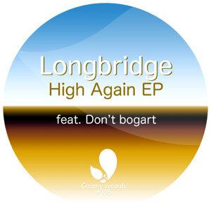 Longbridge 歌手頭像