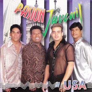 Orquesta Pasion Juvenil 歌手頭像
