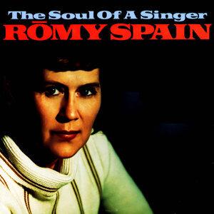 Rōmy Spain 歌手頭像