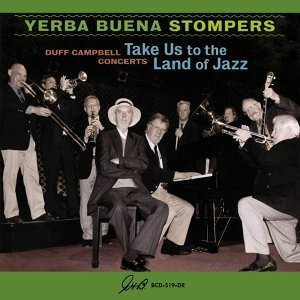 Yerba Buena Stompers 歌手頭像