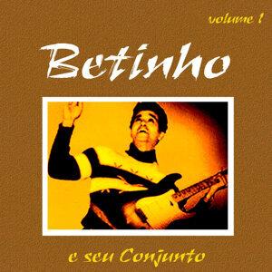 Betinho e Seu Conjunto 歌手頭像