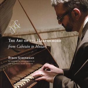 Byron Schenkman