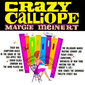 Margie Meinert 歌手頭像
