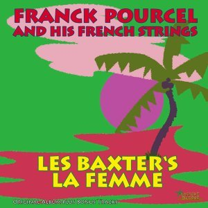 Franck Pourcel And His French Strings 歌手頭像
